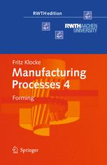 Manufacturing Processes 4