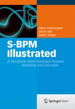 S-BPM Illustrated