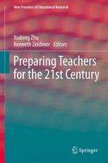 Preparing Teachers for the 21st Century