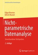 Nichtparametrische Datenanalyse