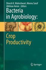 Bacteria in Agrobiology: Crop Productivity