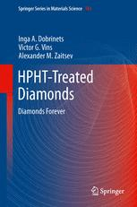 HPHT-Treated Diamonds