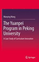 The Yuanpei Program in Peking University