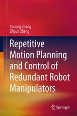 Repetitive Motion Planning and Control of Redundant Robot Manipulators