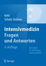 Intensivmedizin Fragen und Antworten