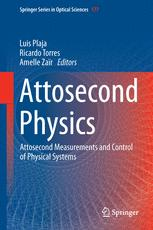 Attosecond Physics