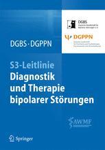 S3-Leitlinie - Diagnostik und Therapie bipolarer Störungen