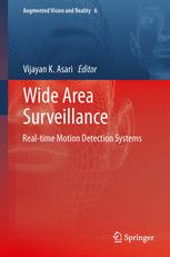 Wide Area Surveillance