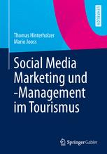Social Media Marketing und -Management im Tourismus