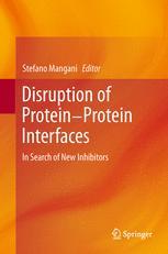 Disruption of Protein-Protein Interfaces