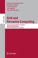 Grid and Pervasive Computing