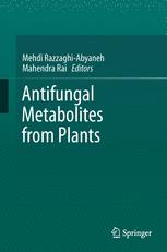 Antifungal Metabolites from Plants