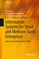 Governance of IT in Small and Medium Sized Enterprises