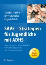 SAVE - Strategien für Jugendliche mit ADHS