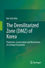 The Demilitarized Zone (DMZ) of Korea