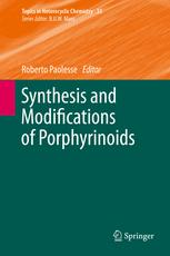 Synthesis and Modifications of Porphyrinoids