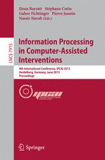 Information Processing in Computer-Assisted Interventions