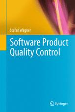 Software Product Quality Control