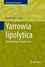 Yarrowia lipolytica