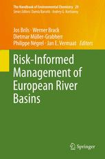Risk-Informed Management of European River Basins