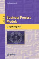 Business Process Models. Change Management