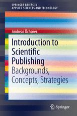 Introduction to Scientific Publishing