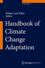 Handbook of Climate Change Adaptation