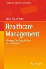 Healthcare Management