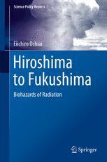 Hiroshima to Fukushima