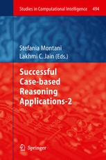 Successful Case-based Reasoning Applications-2