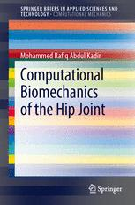 Computational Biomechanics of the Hip Joint