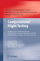 Computational Flight Testing