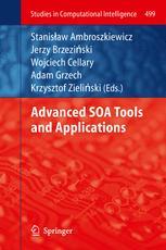 Advanced SOA Tools and Applications