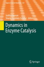 Dynamics in Enzyme Catalysis