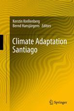 Climate Adaptation Santiago