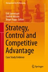 How management control affects the implementation of strategies in strategy control and competitive advantage fandeluxe Image collections