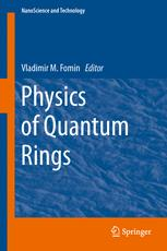 Physics of Quantum Rings