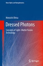 Dressed Photons