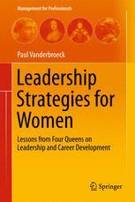 Leadership Strategies for Women