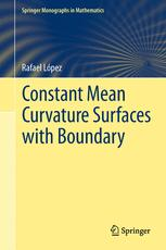 Constant Mean Curvature Surfaces with Boundary