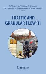 Traffic and Granular Flow  '11