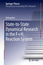 State-to-State Dynamical Research in the F+H2 Reaction System
