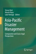 Asia-Pacific Disaster Management