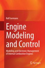 Engine Modeling and Control