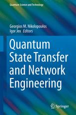 Quantum State Transfer and Network Engineering