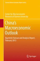 China's Macroeconomic Outlook