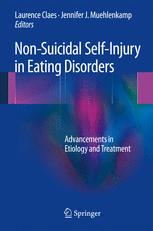 Non-Suicidal Self-Injury in Eating Disorders