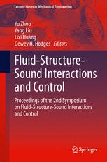 Fluid-Structure-Sound Interactions and Control