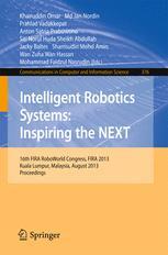 Intelligent Robotics Systems: Inspiring the NEXT