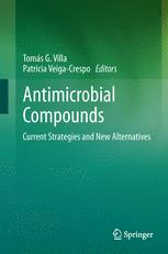 Antimicrobial Compounds